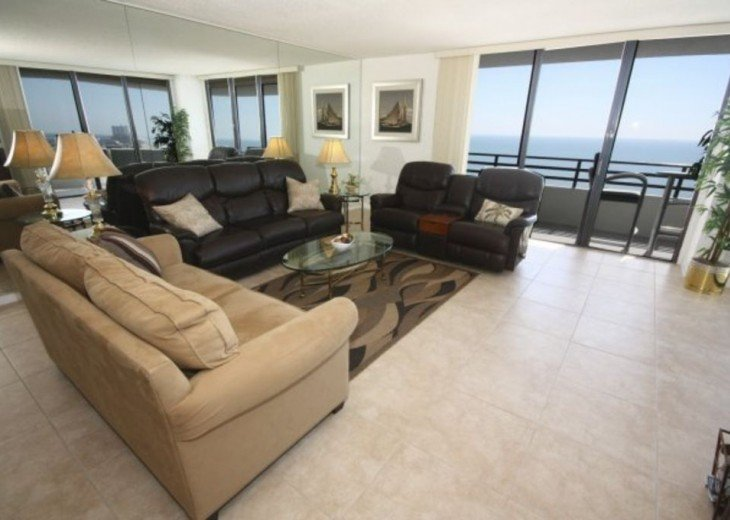 Totally Remodeled Oceanfront Gem #2