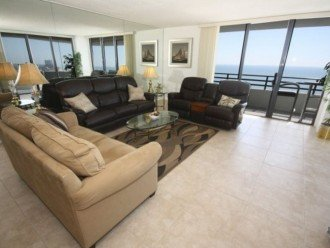 Totally Remodeled Oceanfront Gem #1