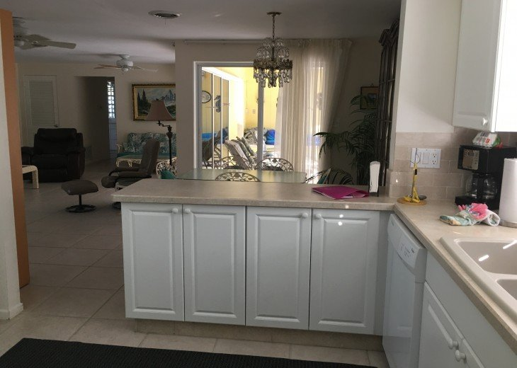Siesta Key Beach Private Pool Home #11