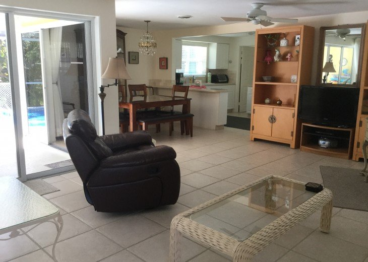 Siesta Key Beach Private Pool Home #5