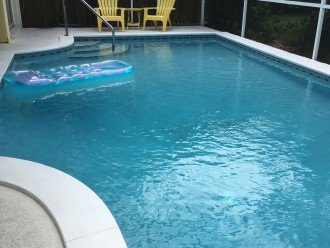 Siesta Key Beach Private Pool Home #1