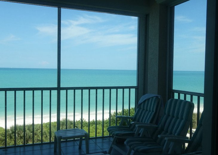 Another perfect get away at Barefoot Beach #9
