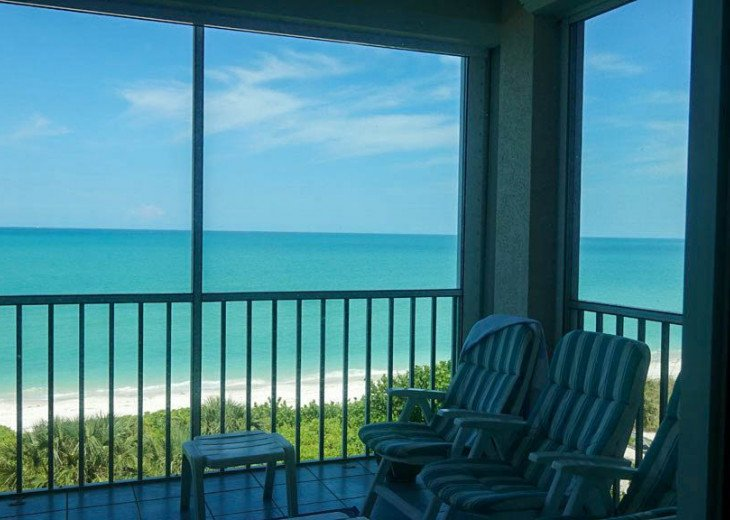Another perfect get away at Barefoot Beach #15