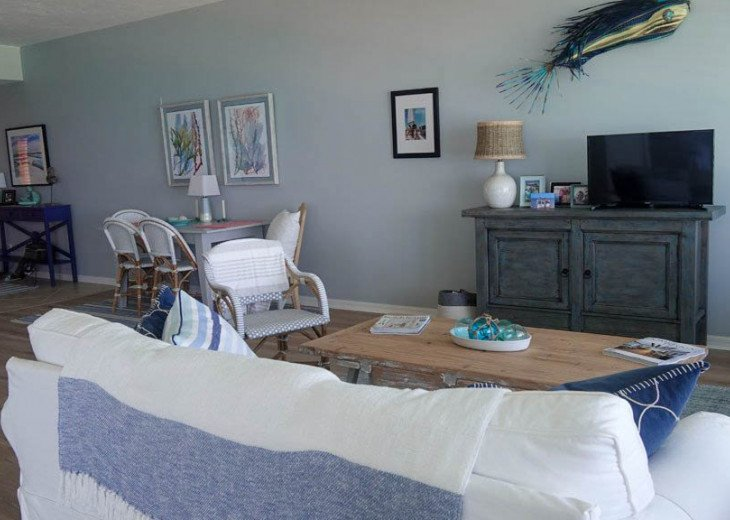 Another perfect get away at Barefoot Beach #3
