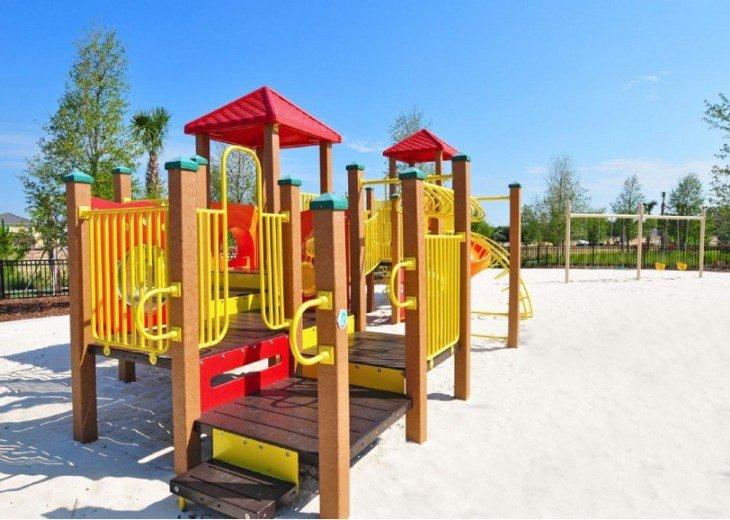 Luxury 5BR 4.5Bth Solterra Resort Home w/ Pool, Spa & Gameroom -SR5287 #41