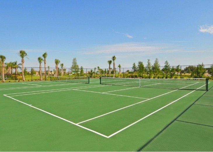 Luxury 5BR 4.5Bth Solterra Resort Home w/ Pool, Spa & Gameroom -SR5287 #42