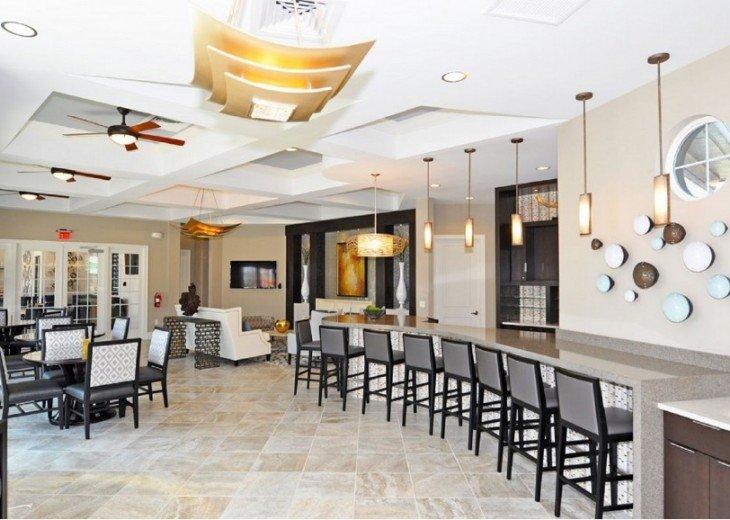 Luxury 5BR 4.5Bth Solterra Resort Home w/ Pool, Spa & Gameroom -SR5287 #43