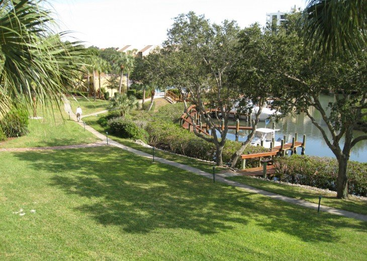 Midnight Cove II Bayside #734 Beautiful top floor condo overlooks bay #38