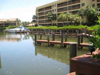 Midnight Cove II Bayside #734 Beautiful top floor condo overlooks bay #1
