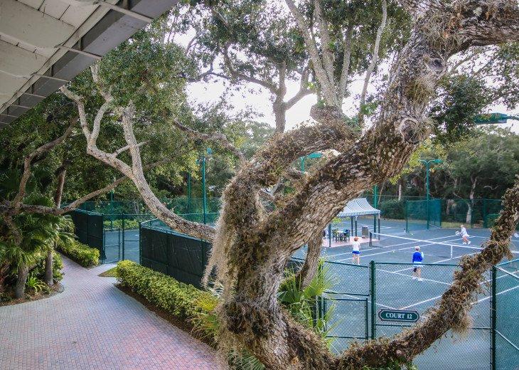 Tennis Villa @ & tennis community #28