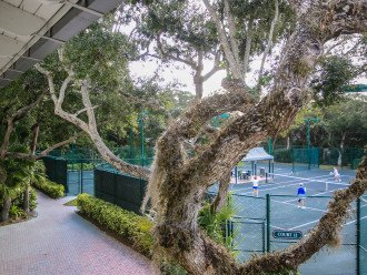 Tennis Villa @ & tennis community #1