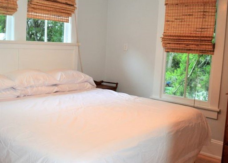 Downtown Lemon Guesthouse -Sleeps 14 - 4 BD 2.5 BA - Easy Walk to St George St #14