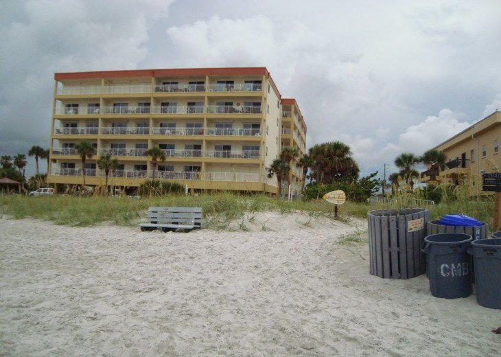Madeira Gulf-View Condo across from John's Pass Village - Ask About Specials!!! #18