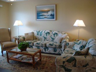 Madeira Gulf-View Condo across from John's Pass Village - Ask About Specials!!! #1