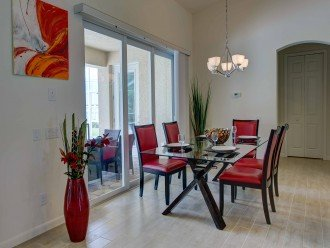 Spacious villa with private pool in a prime beach location #1