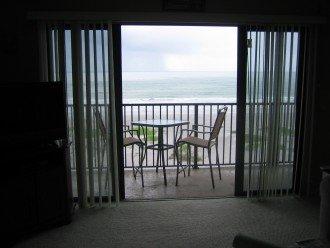 From family room to balcony, beach, ocean, enjoy!