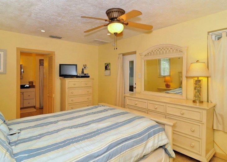 Ensuite Master Bedroom