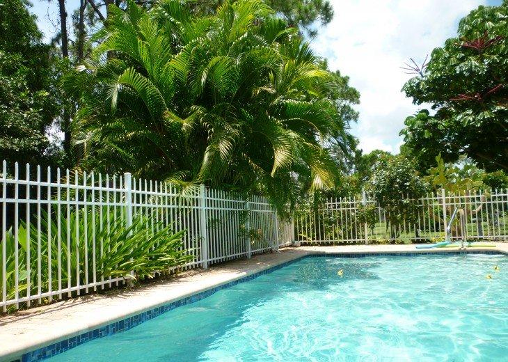 Cape Coral Villa Rental: Villa Chiquita