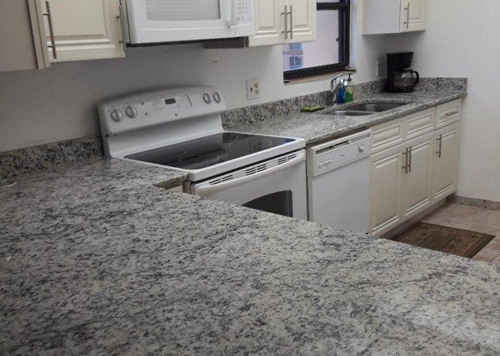 Large Granite Countertops