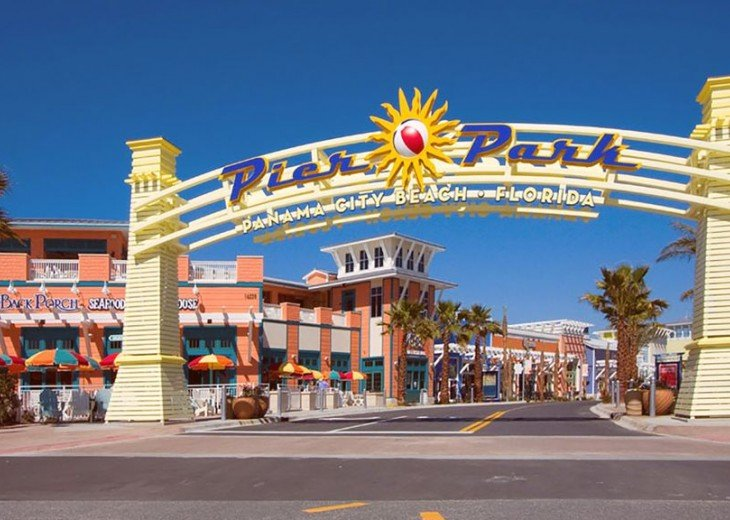 BEACH FRONT-CALYPSO-FREE BEACH CHAIRS-FREE VIP PARKING #26