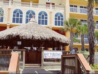 BEACH FRONT-CALYPSO-FREE BEACH CHAIRS-FREE VIP PARKING #1