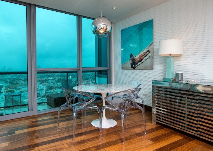 2 Bedroom Private Residence at The Setai - 3804 #7