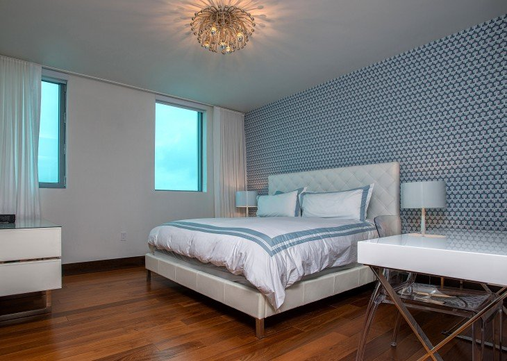 2 Bedroom Private Residence at The Setai - 3804 #2