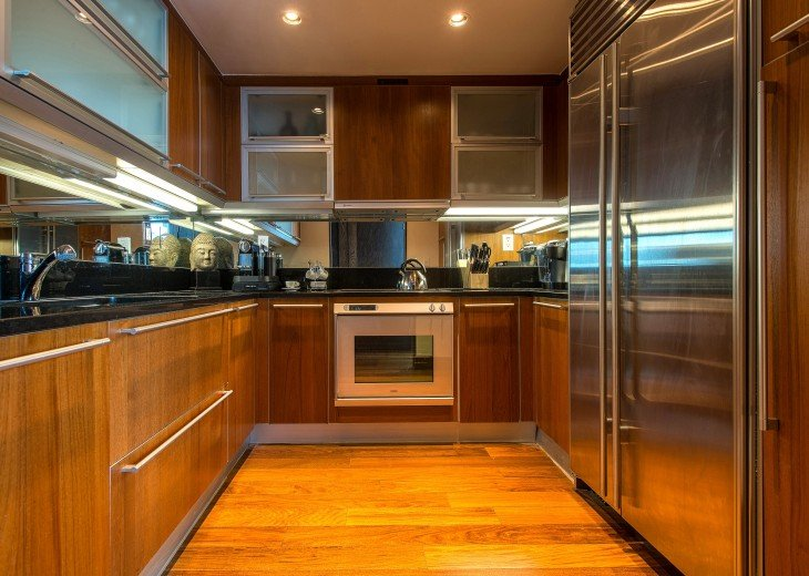 2 Bedroom Private Residence at The Setai - 3804 #13