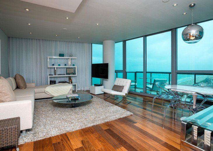 2 Bedroom Private Residence at The Setai - 3804 #5