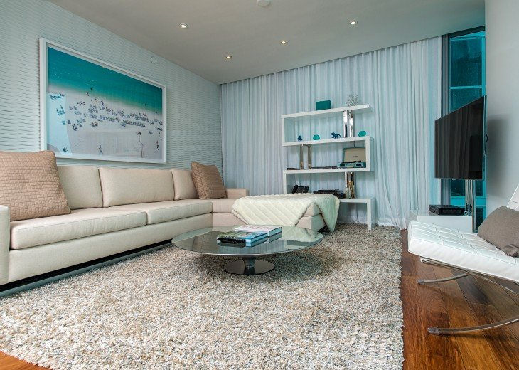 2 Bedroom Private Residence at The Setai - 3804 #6