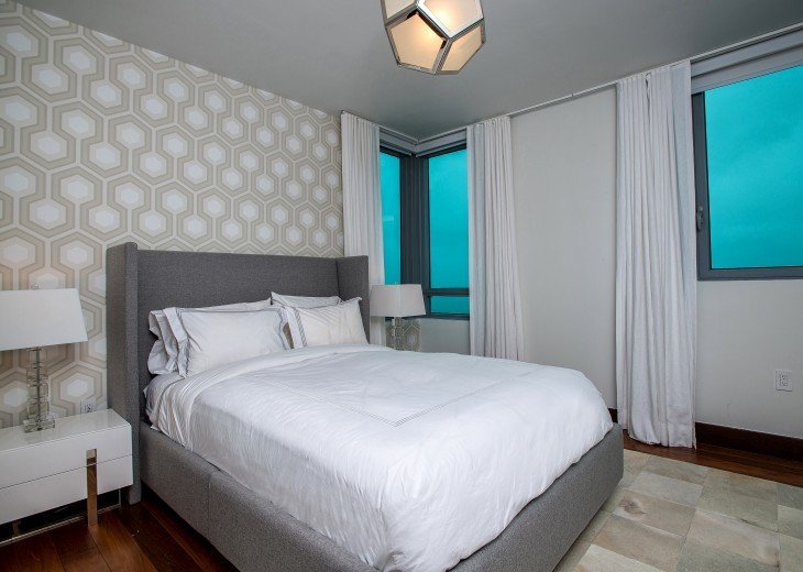 2 Bedroom Private Residence at The Setai - 3804 #4