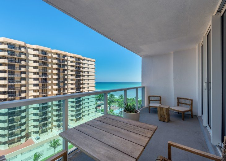 1 Bedroom Ocean View Condo within Luxurious Hotel - 1007 #15