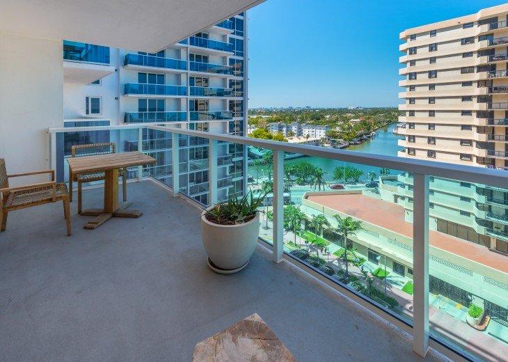 1 Bedroom Ocean View Condo within Luxurious Hotel - 1007 #19