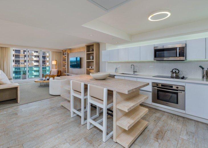 1 Bedroom Ocean View Condo within Luxurious Hotel - 1007 #14