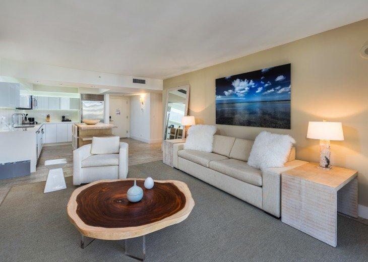 1 Bedroom Ocean View Condo within Luxurious Hotel - 1007 #12