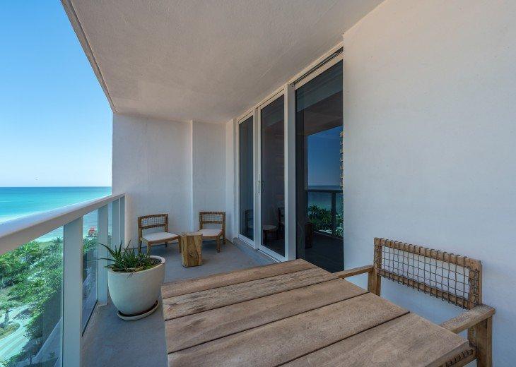 1 Bedroom Ocean View Condo within Luxurious Hotel - 1007 #2