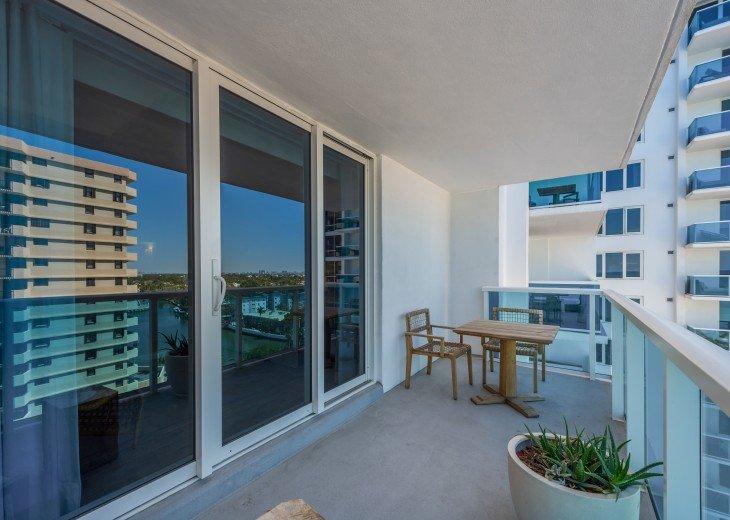 1 Bedroom Ocean View Condo within Luxurious Hotel - 1007 #18