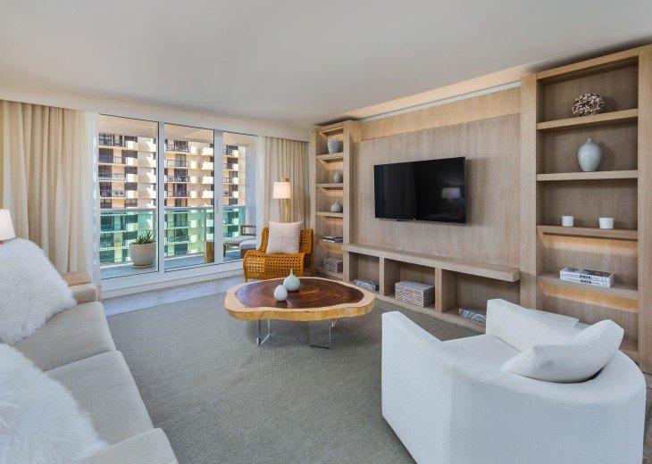 1 Bedroom Ocean View Condo within Luxurious Hotel - 1007 #11