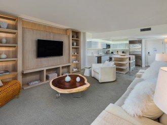 1 Bedroom Ocean View Condo within Luxurious Hotel - 1007 #1