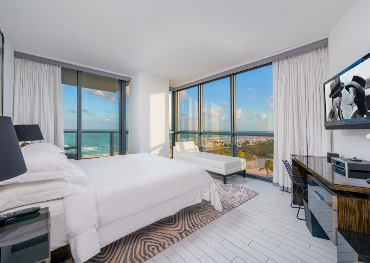 W Hotel 2 Bedroom Private Residence - 828 #3