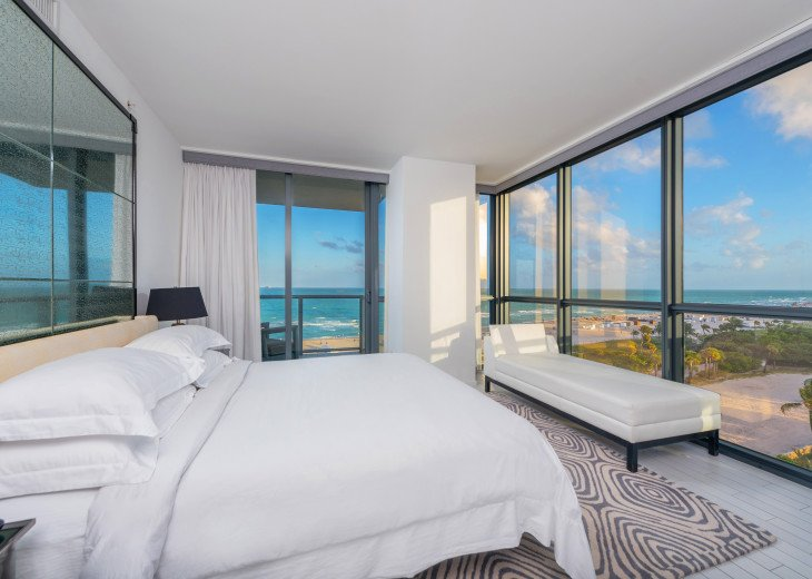 W Hotel 2 Bedroom Private Residence - 828 #2