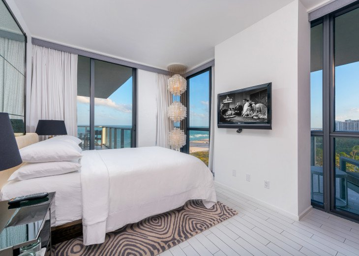 W Hotel 2 Bedroom Private Residence - 828 #4