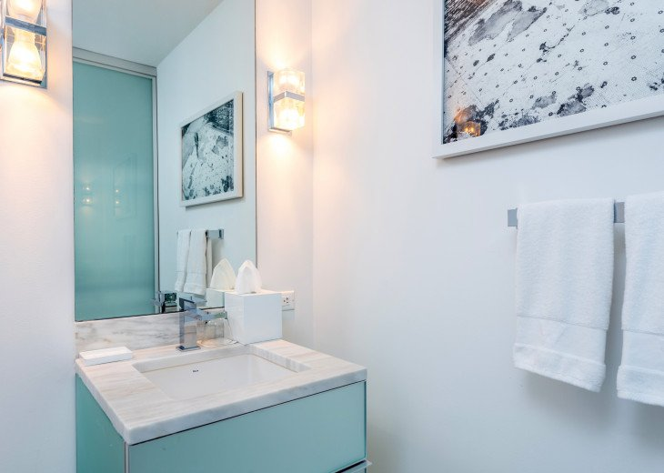 W Hotel 2 Bedroom Private Residence - 828 #10