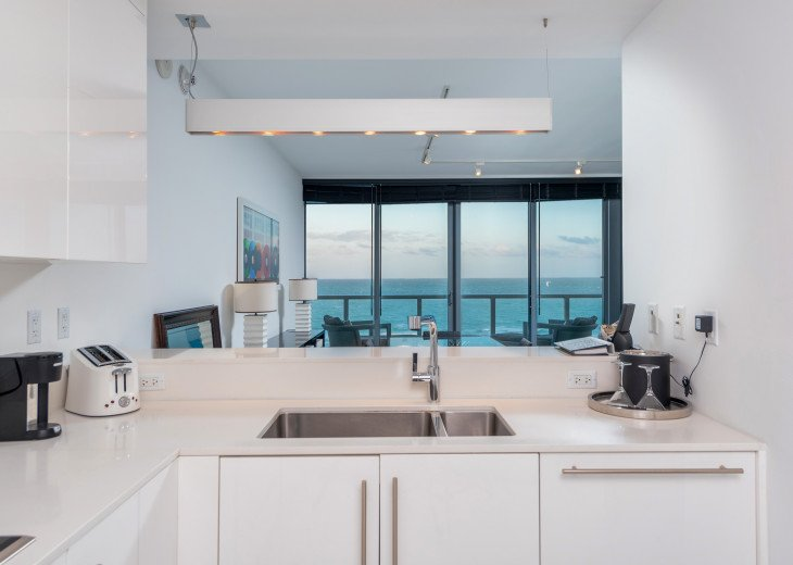 W Hotel 2 Bedroom Private Residence - 828 #24