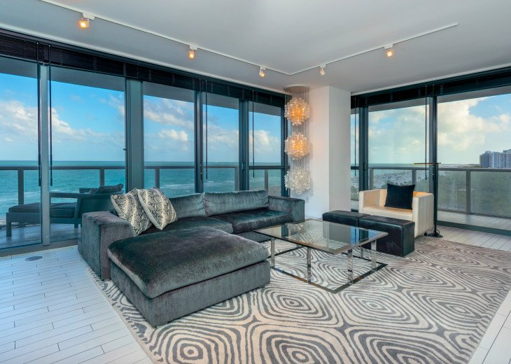 W Hotel 2 Bedroom Private Residence - 828 #18