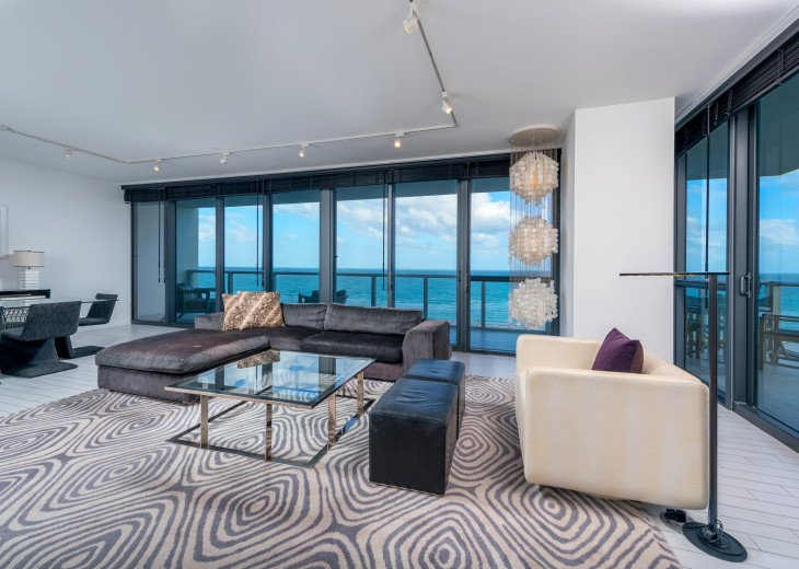 W Hotel 2 Bedroom Private Residence - 828 #17