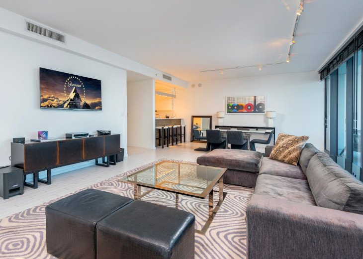 W Hotel 2 Bedroom Private Residence - 828 #19