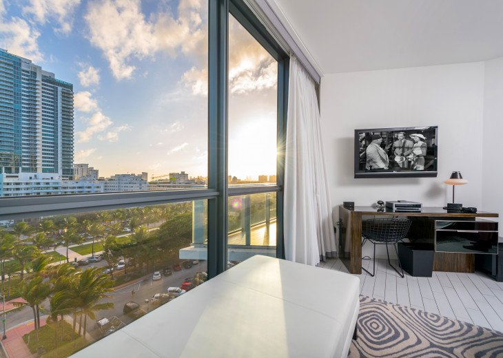 W Hotel 2 Bedroom Private Residence - 828 #20