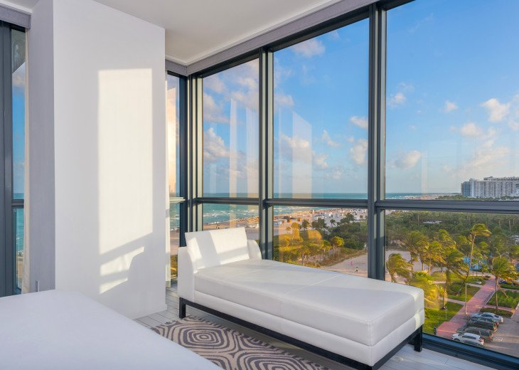 W Hotel 2 Bedroom Private Residence - 828 #6