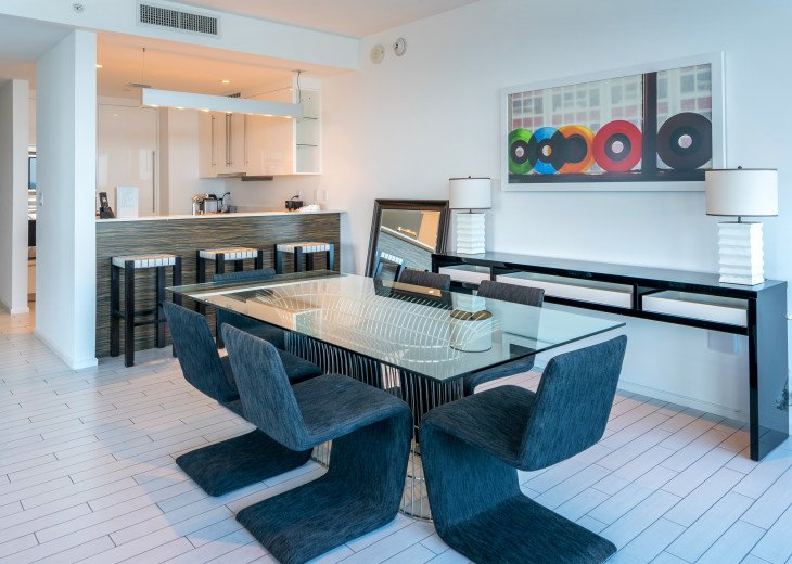 W Hotel 2 Bedroom Private Residence - 828 #23